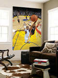 Miami Heat v Golden State Warriors: Reggie Williams Posters by Rocky Widner