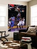 New York Knicks v Sacramento Kings: Amare Stoudemire Prints by Rocky Widner