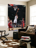New Jersey Nets v Atlanta Hawks: Al Horford Posters by Scott Cunningham