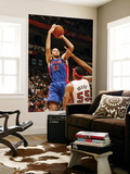 Detroit Pistons v Miami Heat: Tayshaun Prince Posters af Issac Baldizon