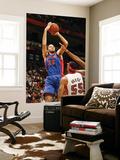 Detroit Pistons v Miami Heat: Tayshaun Prince Posters by Issac Baldizon