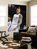 Los Angeles Clippers v Denver Nuggets: Chris Andersen Poster by Garrett Ellwood