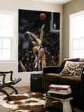 Los Angeles Lakers v Milwaukee Bucks: Andrew Bogut and Pau Gasol Posters by Jonathan Daniel