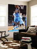 Dallas Mavericks v New Orleans Hornets: Shawn Marion, Quincy Pondexter and Jason Smith Prints by Layne Murdoch