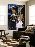 Miami Heat v Golden State Warriors: Chris Bosh Poster by  Ezra