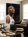 Phoenix Suns v Orlando Magic: Rashard Lewis Posters by Fernando Medina