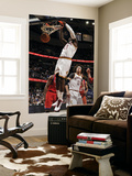 Philadelphia 76ers v Cleveland Cavaliers: J.J. Hickson Prints by David Liam Kyle