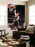 Utah Jazz v Los Angeles Clippers: Krylo Fesenko Prints by Noah Graham