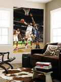 Denver Nuggets v Charlotte Bobcats: Stephen Jackson Posters by Kent Smith
