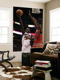Chicago Bulls v Phoenix Suns: Jason Richardson and Ronnie Brewer Prints by Christian Petersen