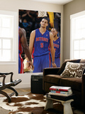 Detroit Pistons v Golden State Warriors: Austin Daye Posters by Rocky Widner