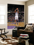 Chicago Bulls v Sacramento Kings: Carl Landry Prints by Rocky Widner