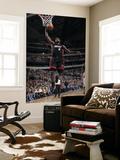 Miami Heat v Dallas Mavericks: LeBron James Posters by Glenn James