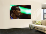 New York Knicks v Charlotte Bobcats: Amare Stoudemire Prints by Streeter Lecka