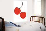 Cherry Print by  Avalisa