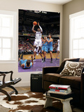 New Orleans Hornets v Sacramento Kings: Tyreke Evans Prints by Rocky Widner