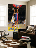 Detroit Pistons v Golden State Warriors: Tayshaun Prince Posters by Rocky Widner