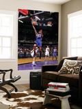 New York Knicks v Sacramento Kings: Wilson Chandler Print by Rocky Widner