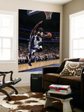 Memphis Grizzlies v Orlando Magic: Jameer Nelson Poster by Fernando Medina