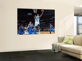 Dallas Mavericks v New Orleans Hornets: Jerryd Bayless Posters by Layne Murdoch