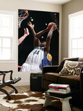 Golden State Warriors v Minnesota Timberwolves: Anthony Tolliver Prints by David Sherman