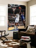 Golden State Warriors v Memphis Grizzlies: Zach Randolph and Jeff Adrien Posters by Joe Murphy