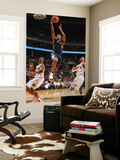 Denver Nuggets v Charlotte Bobcats: Arron Afflalo Prints by Brock Williams Smith