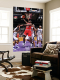 Chicago Bulls v Sacramento Kings: Ronnie Brewer Posters by Rocky Widner