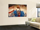 New Jersey Nets v Los Angeles Clippers: Kris Humphries Prints by Noah Graham