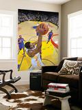 Detroit Pistons v Golden State Warriors: Rodney Carney Poster by Rocky Widner