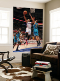 New Orleans Hornets v Los Angeles Clippers: Eric Gordon and Marco Belinelli Prints by Andrew Bernstein