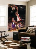Phoenix Suns v Miami Heat: Dwyane Wade Posters by Victor Baldizon