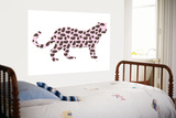 Pink Jaguar Posters par  Avalisa