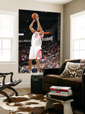 Phoenix Suns v Houston Rockets: Kevin Martin Prints by Bill Baptist