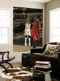 Los Angeles Clippers v Indiana Pacers: James Posey Posters af Ron Hoskins