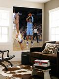 Denver Nuggets v Golden State Warriors: Al Harrington Posters by Rocky Widner