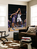 Phoenix Suns v Orlando Magic: Rashard Lewis and Josh Childress Prints by Fernando Medina
