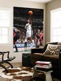Miami Heat v Utah Jazz: C.J. Miles Posters by Melissa Majchrzak