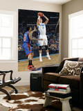 New York Knicks v New Orleans Hornets: Jason Smith and Wilson Chandler Prints by Layne Murdoch