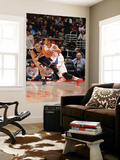Memphis Grizzlies v Los Angeles Clippers: Eric Gordon and Xavier Henry Prints by Noah Graham