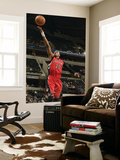 Toronto Raptors v Indiana Pacers: Leandro Barbosa Prints by Ron Hoskins