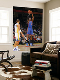 New York Knicks v Golden State Warriors: Amare Stoudamire Prints by Rocky Widner
