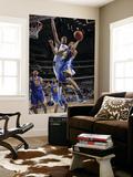 Golden State Warriors v Dallas Mavericks: Stephen Curry Art by Glenn James