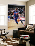Detroit Pistons v Dallas Mavericks: Rodney Stuckey Prints by Glenn James