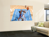 New York Knicks v Denver Nuggets: Al Harrington Prints by Garrett Ellwood
