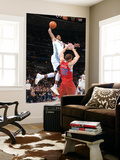 Los Angeles Clippers v Denver Nuggets: J.R. Smith and Blake Griffin Posters by Garrett Ellwood