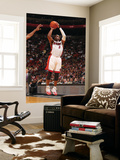Indiana Pacers v Miami Heat: Dwyane Wade Prints by Victor Baldizon