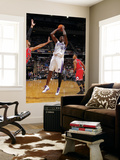 Chicago Bulls v Sacramento Kings: Samuel Dalembert Posters by Rocky Widner