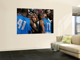 Texas Legends v Idaho Stampede: Nancy Lieberman Prints by Otto Kitsinger