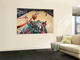 New Jersey Nets v Utah Jazz: Andrei Kirilenko Prints by Melissa Majchrzak